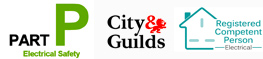 City & Guilds House Electricians