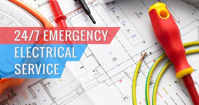 Emergency Electrical Services 24/7
