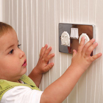 Electrical Safety Advice for Parents and Kids